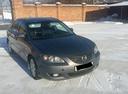 Авто Mazda 3, , 2008 года выпуска, цена 384 000 руб., Южноуральск