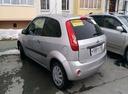 Авто Ford Fiesta, , 2007 года выпуска, цена 250 000 руб., ао. Ханты-Мансийский Автономный округ - Югра