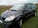 Подержанный Renault Scenic, черный , цена 430 000 руб. в Тверской области, хорошее состояние