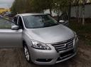 Подержанный Nissan Sentra, серебряный , цена 900 000 руб. в ао. Ханты-Мансийском Автономном округе - Югре, отличное состояние