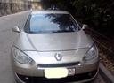 Подержанный Renault Fluence, бежевый , цена 415 000 руб. в Пскове, хорошее состояние