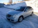 Авто Nissan Almera, , 2014 года выпуска, цена 500 000 руб., Смоленск