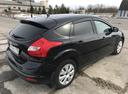 Подержанный Ford Focus, черный , цена 460 000 руб. в Архангельске, отличное состояние