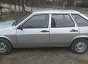 Авто ВАЗ (Lada) 2109, , 2002 года выпуска, цена 110 000 руб., Феодосия