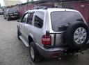 Подержанный Kia Sportage, серебряный , цена 255 000 руб. в Екатеринбурге, отличное состояние