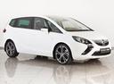 Opel ZafiraTourer' 2014 - 1 450 000 руб.