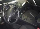 Подержанный Mazda 3, коричневый металлик, цена 700 000 руб. в республике Татарстане, отличное состояние