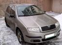 Авто Skoda Fabia, , 2007 года выпуска, цена 245 000 руб., Кострома