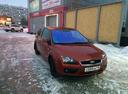 Авто Ford Focus, , 2007 года выпуска, цена 280 000 руб., Набережные Челны