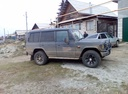Подержанный Mitsubishi Pajero, серый , цена 270 000 руб. в Челябинской области, среднее состояние