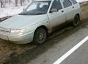 Подержанный ВАЗ (Lada) 2112, серебряный , цена 105 000 руб. в Омской области, хорошее состояние