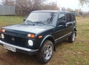 Авто ВАЗ (Lada) 4x4, , 2012 года выпуска, цена 290 000 руб., Набережные Челны