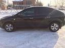 Подержанный Ford Focus, черный металлик, цена 280 000 руб. в Челябинской области, отличное состояние