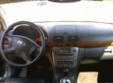 Toyota Авенсис фото #11