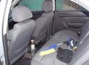 Подержанный Chevrolet Aveo, серебряный , цена 240 000 руб. в Омске, отличное состояние
