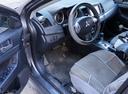 Подержанный Mitsubishi Lancer, серый , цена 440 000 руб. в Челябинской области, отличное состояние