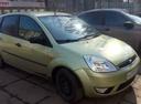 Авто Ford Fiesta, , 2006 года выпуска, цена 300 000 руб., Саратов
