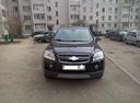 Авто Chevrolet Captiva, , 2010 года выпуска, цена 720 000 руб., Смоленск
