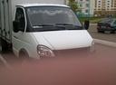 Подержанный ГАЗ Газель, белый , цена 870 000 руб. в республике Татарстане, отличное состояние