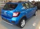 Подержанный Renault Sandero, синий, 2015 года выпуска, цена 651 000 руб. в Ростове-на-Дону, автосалон