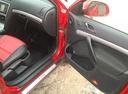Подержанный Skoda Octavia, красный , цена 720 000 руб. в Томской области, отличное состояние