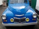 Подержанный ГАЗ М-20 Победа, синий акрил, цена 500 000 руб. в республике Татарстане, хорошее состояние
