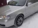 Подержанный Nissan Sunny, серый , цена 210 000 руб. в ао. Ханты-Мансийском Автономном округе - Югре, хорошее состояние
