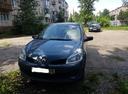 Авто Renault Clio, , 2007 года выпуска, цена 290 000 руб., Омск