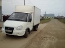 Авто ГАЗ Газель, , 2009 года выпуска, цена 300 000 руб., Нижний Новгород