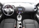 Подержанный Nissan Juke, белый, 2011 года выпуска, цена 720 000 руб. в Ростове-на-Дону, автосалон МОДУС ПЛЮС Ростов-на-Дону
