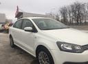 Авто Volkswagen Polo, , 2014 года выпуска, цена 475 000 руб., Симферополь