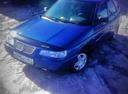 Авто ВАЗ (Lada) 2112, , 2004 года выпуска, цена 105 000 руб., Магнитогорск