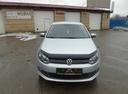 Подержанный Volkswagen Polo, серебряный, 2011 года выпуска, цена 465 000 руб. в Нижнем Новгороде, автосалон АвтоСтайл Нижний Новгород