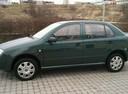 Авто Skoda Fabia, , 2006 года выпуска, цена 250 000 руб., Севастополь