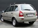 Подержанный ВАЗ (Lada) Kalina, бежевый, 2012 года выпуска, цена 247 600 руб. в Санкт-Петербурге, автосалон
