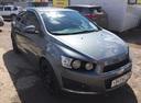 Авто Chevrolet Aveo, , 2014 года выпуска, цена 485 000 руб., Казань