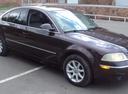 Авто Volkswagen Passat, , 2004 года выпуска, цена 390 000 руб., Омск