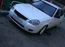 Авто ВАЗ (Lada) Priora, , 2011 года выпуска, цена 250 000 руб., Челябинская область