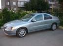 Авто Volvo S60, , 2007 года выпуска, цена 360 000 руб., Челябинск