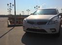 Подержанный Kia Cee'd, серебряный металлик, цена 400 000 руб. в ао. Ханты-Мансийском Автономном округе - Югре, хорошее состояние