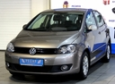 Volkswagen Golf Plus' 2011