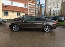 Подержанный Audi A5, коричневый , цена 1 600 000 руб. в Самаре, отличное состояние