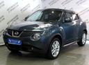 Nissan Juke' 2011 - 579 000 руб.
