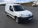 Подержанный Peugeot Partner, белый , цена 250 000 руб. в республике Татарстане, отличное состояние