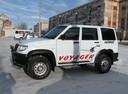 Подержанный УАЗ Patriot, белый , цена 750 000 руб. в Челябинской области, отличное состояние