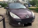 Подержанный Peugeot 307, фиолетовый , цена 220 000 руб. в Твери, хорошее состояние
