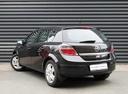 Подержанный Opel Astra, черный, 2012 года выпуска, цена 423 100 руб. в Санкт-Петербурге, автосалон