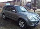 Авто Honda CR-V, , 2004 года выпуска, цена 540 000 руб., Челябинск