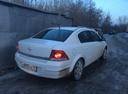 Подержанный Opel Astra, белый , цена 450 000 руб. в Тюмени, хорошее состояние