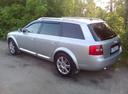 Подержанный Audi Allroad, серебряный металлик, цена 630 000 руб. в Смоленской области, хорошее состояние